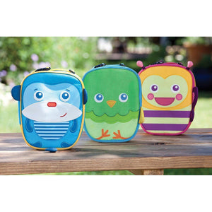 Toddler Lunch Bag - Assorted Colors