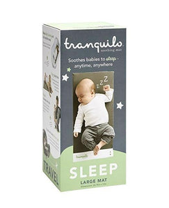 Tranquilo Soothing Mat - Large