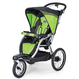 TRE Performance Jogging Stroller