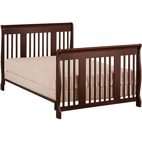 Tuscany Convertible 4-in-1 Crib