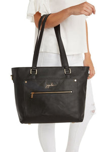 Vegan Leather Everyday Tote