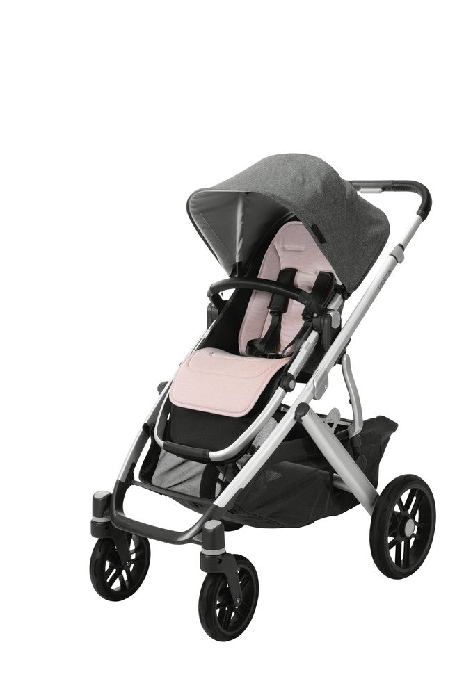 VISTA and CRUZ Stroller Reversible Seat Liner - Alice