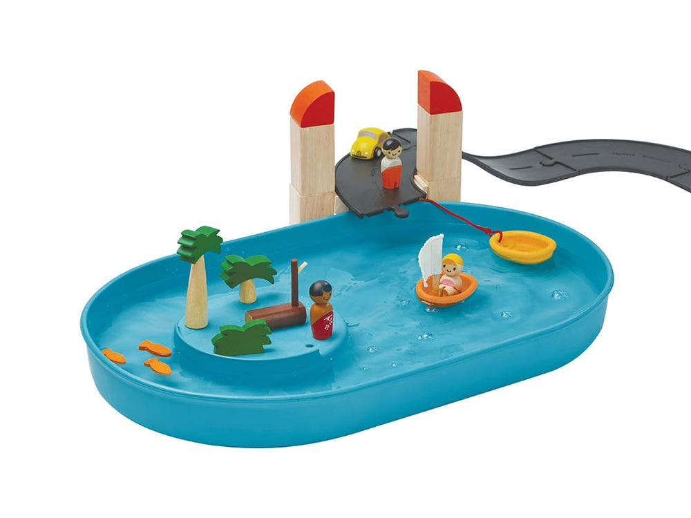 Water Play Set - 5801