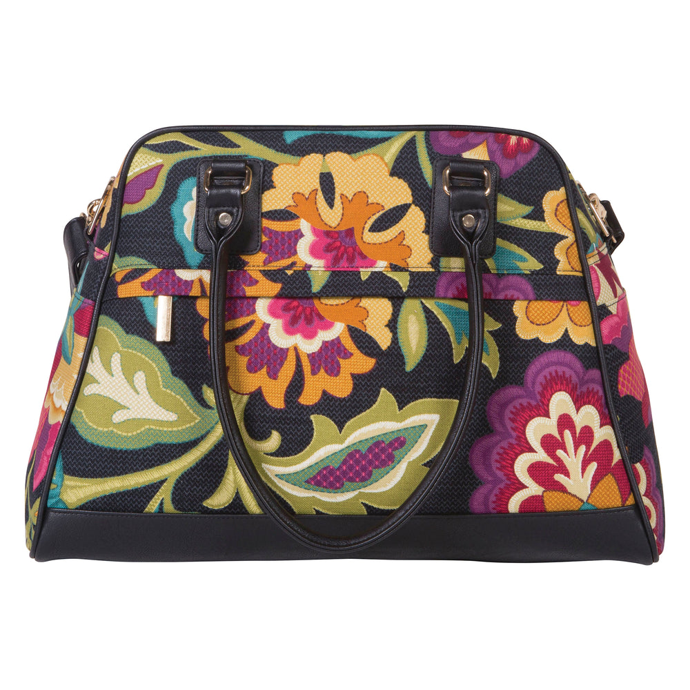 Waverly Katia Fiesta Carryall Diaper Bag