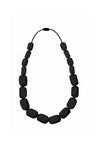 Wilma Rocks Fashionable Silicone Teething Necklace