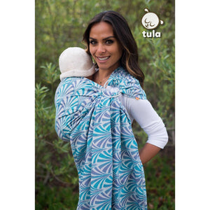 Wrap Conversion Ring Sling S/M