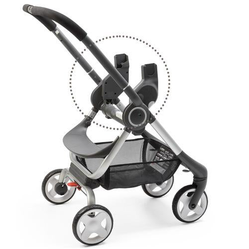 Xplory, Scoot, and Trailz Car Seat Adapter