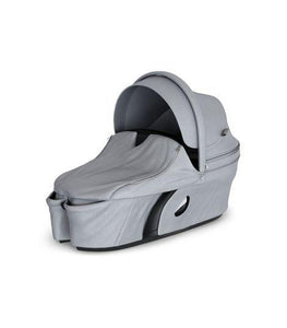 XPLORY V6 Carry Cot - with hood