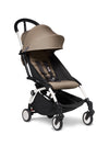 YOYO2 Lightweight Stroller with 6+ Seat & Canopy