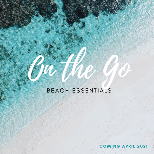 On The Go - Essentials (COMING APRIL 2021)