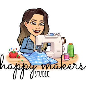 HAPPY MAKERS STUDIO