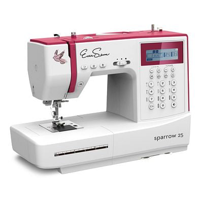 PREORDER Eversewn Sparrow 25 Sewing Machine