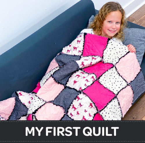 Quilt Camp - August 10th-13th