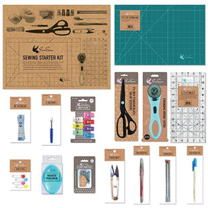 PREORDER Eversewn Ultimate Sewing Starter Kit