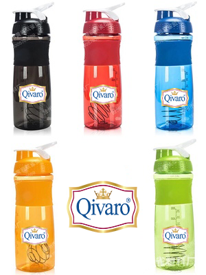 QGS002 搖搖壺 (750ml) l SHAKER BOTTLE (750ml) by QIVARO