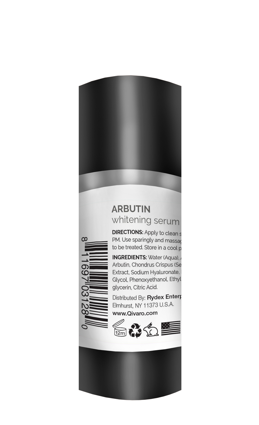 FS140007【美白精華液 | Arbutin Whitening Serum】(30 ml)