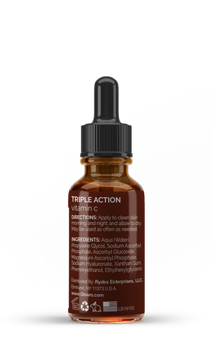 FS140006【三重功效維他命C | Triple Action Vitamin C】(30 ml)