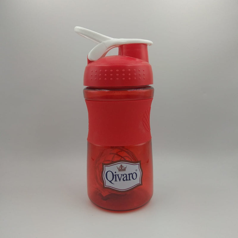 QGS001 搖搖壺 (550ml) l SHAKER BOTTLE (550ml) by QIVARO