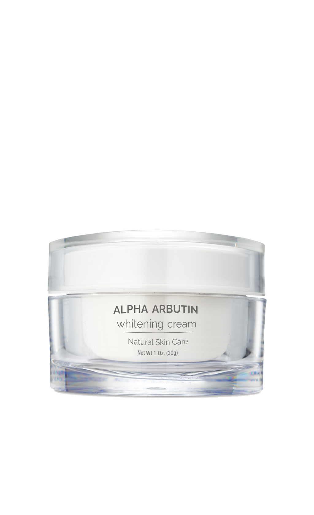 FM150003【改善美白面霜 | Alpha Arbutin Whitening Cream - Corrective Whitening Mask 】(30 ml)