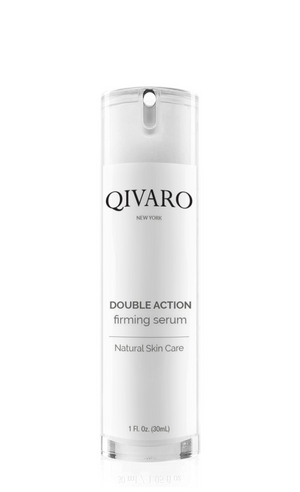 FM150006【雙重功效緊緻精華面霜(含ATX) | Double Action Firming Cream - ATX Double Action】Qivaro Face Moisturizers  Double Action Firming Cream - ATX Double Action 雙重功效緊緻精華面霜(含ATX)
