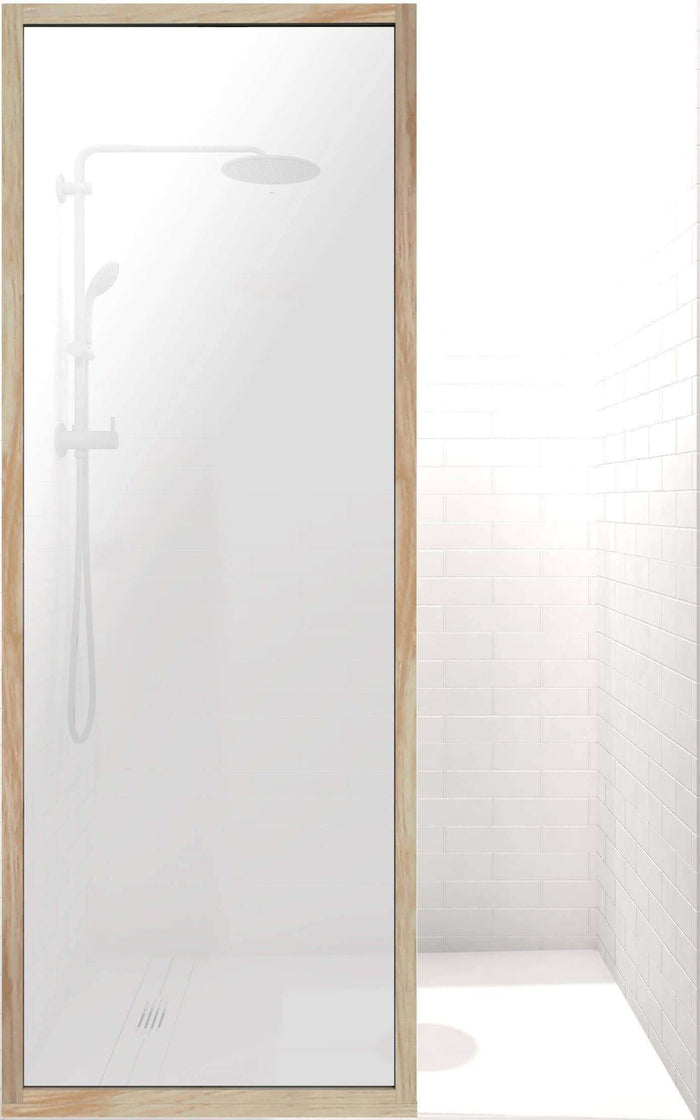 Shower Doors and Shower Screens – Page 2 – divided STYLE