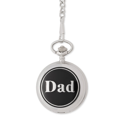 Dad Pocket Watch