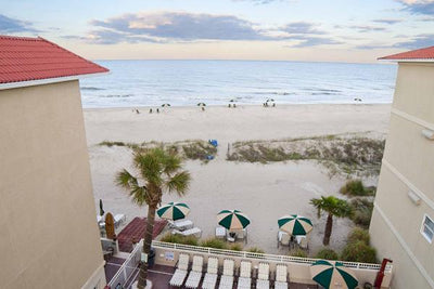 Weekend Getaway | Tybee Island | Hotel & Dinner Included