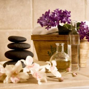 Revive & Restore Spa Package