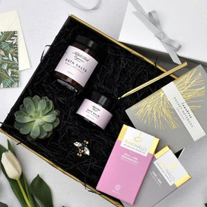 MAKE A PERSONAL GIFT SET