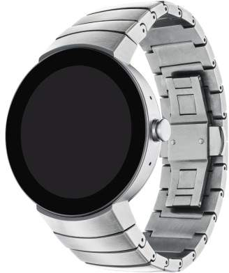 Movado Connect Bracelet Smart Watch, 46mm