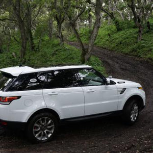 Land Rover Off-Road Lesson for 3 - Biltmore Estate
