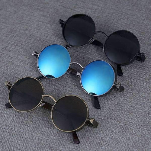Mad Man Spectacles Sunglasses