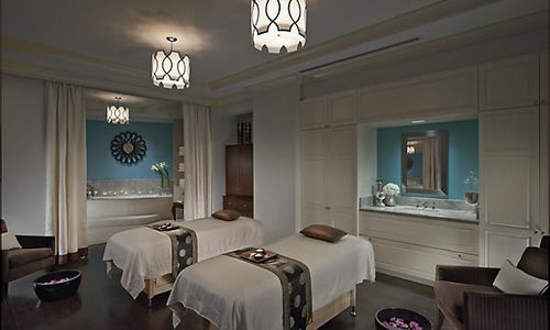 Spa Day at Mandarin Oriental Atlanta