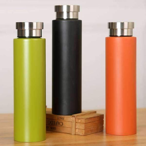 Matte Canteen Water Bottle