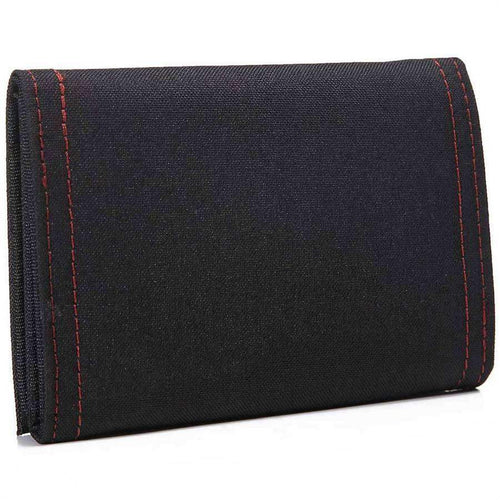 Men's Denim Back Pocket Wallet