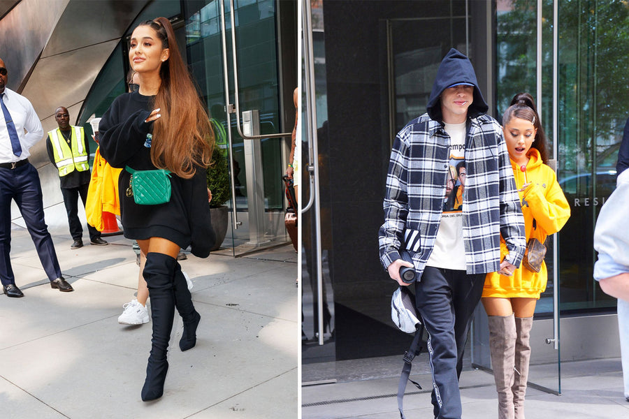 Why Cloney Is the Streetwear Brand That Ariana Grande and Justin Bieber Love