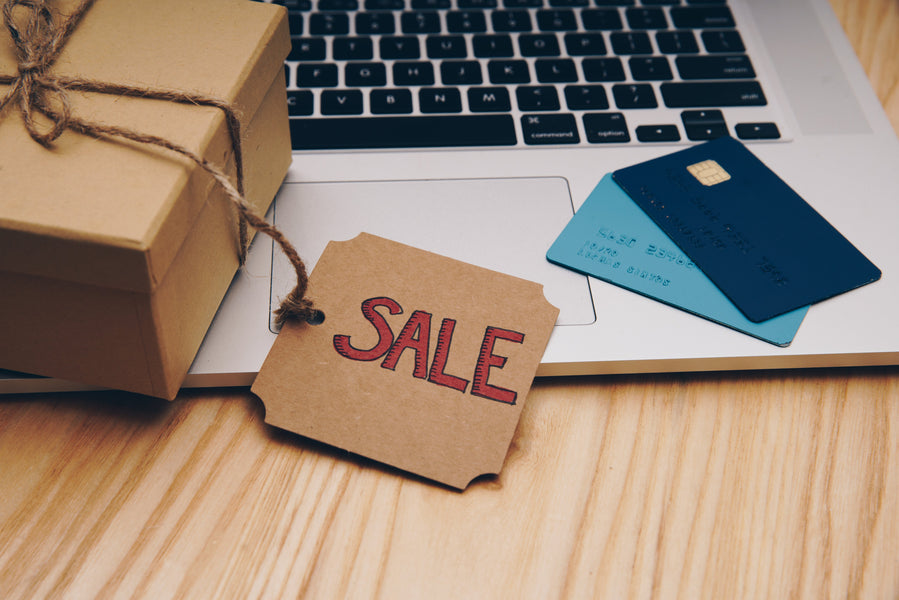 WHY NOW IS THE RIGHT TIME TO START AN E-COMMERCE BUSINESS IN THE MENA REGION?