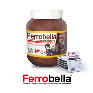 FERROBELLA - valuable client at Vanilla Social Media Marketing Agency