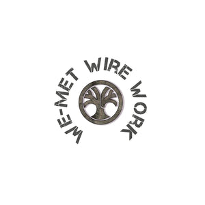We-met Wire Work