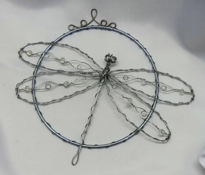 Wire Dragonfly Kit