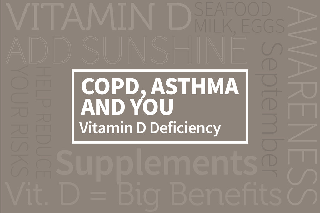 COPD, Asthma, and You: The Silent Deficiency That Could Harm You