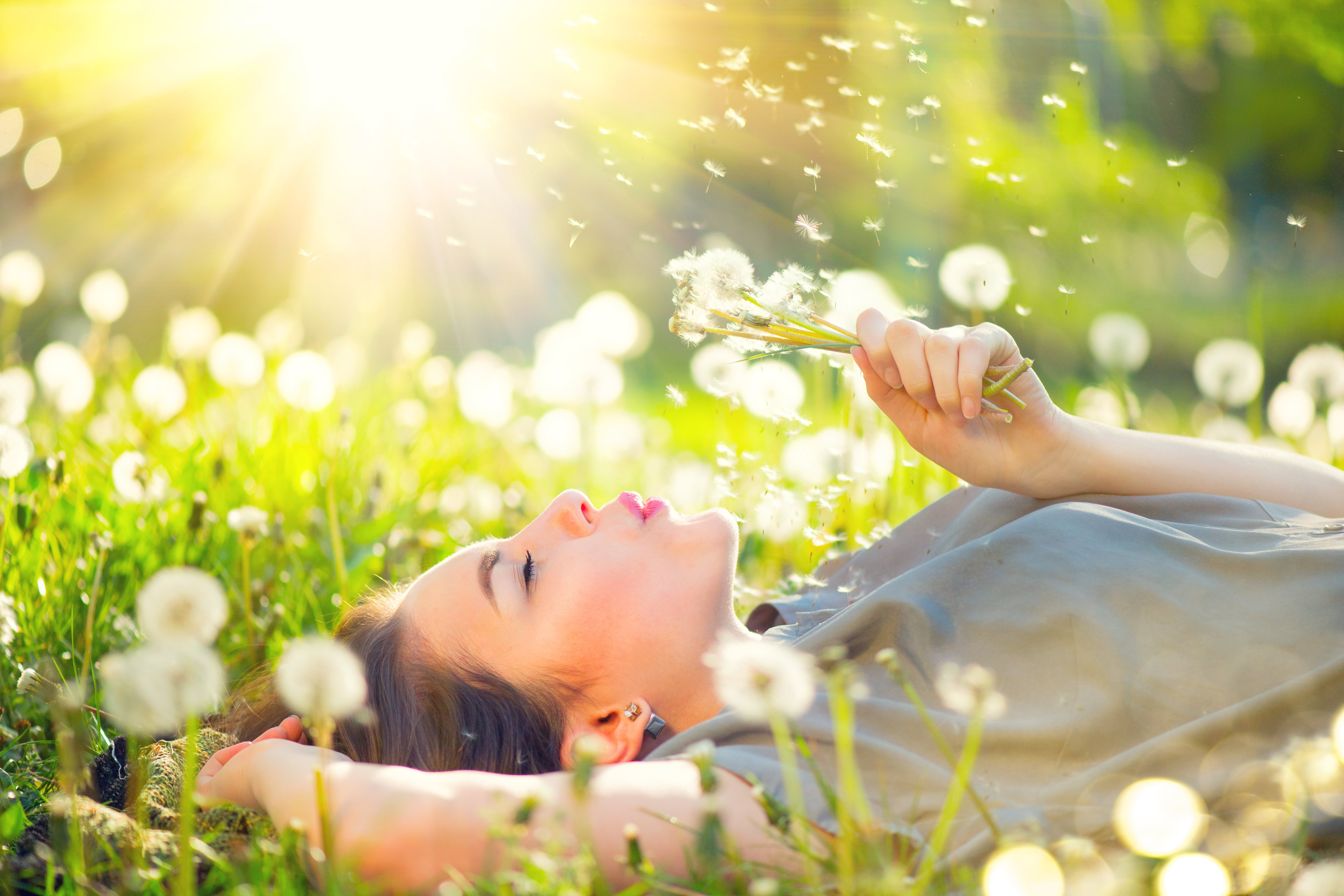 Flyp Tips for Spring Allergy Season