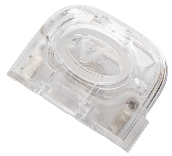 HypersoniQ Flyp Nebulizer- Angle View