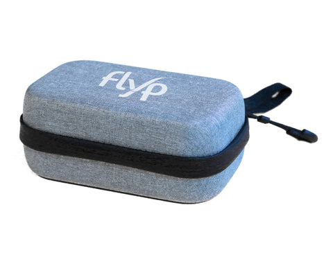 Flyp Nebulizer Hard Case