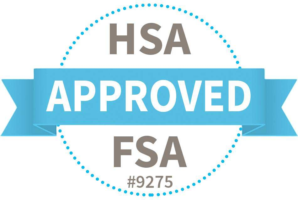 HSA FSA APPROVED #9275
