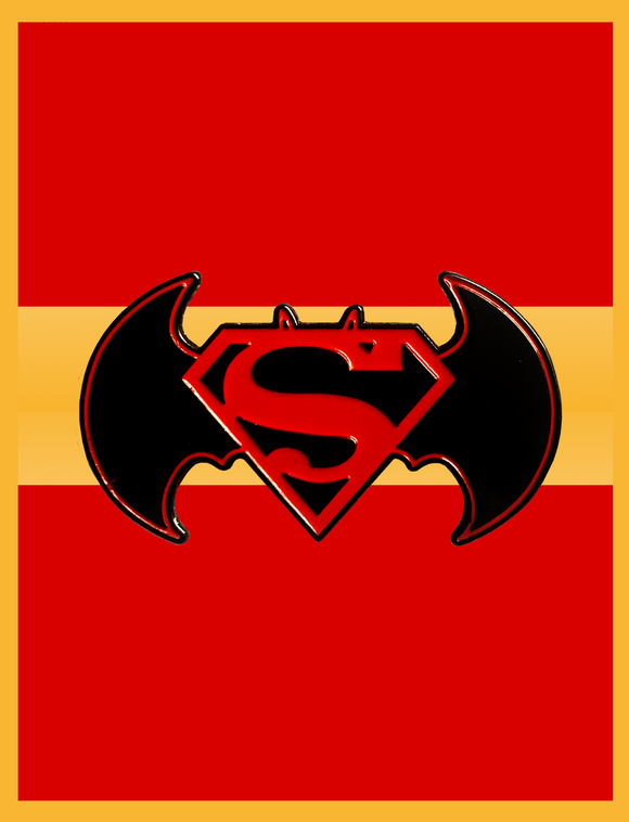 BatSupes Pin