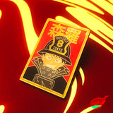 Shinra Pin!