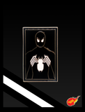 Symbiote Suit Pin