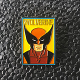 Wolverine Pin!