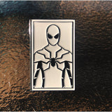 Future Foundation Suit Pin